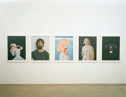 Levin Art Group - Matthew BARNEY